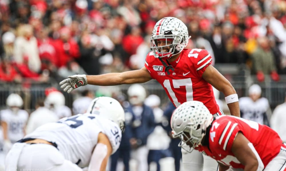 Latest Sports News: Viewing guide: What to Watch as Ohio State travels to Michigan – Lettermen Row