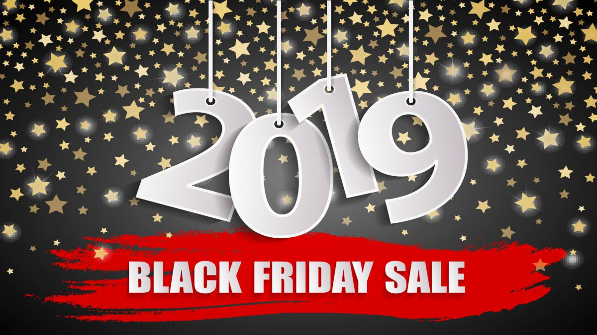 Tech News: The best Black Friday camera deals in 2019: here are all the biggest savings! – Digital Camera World