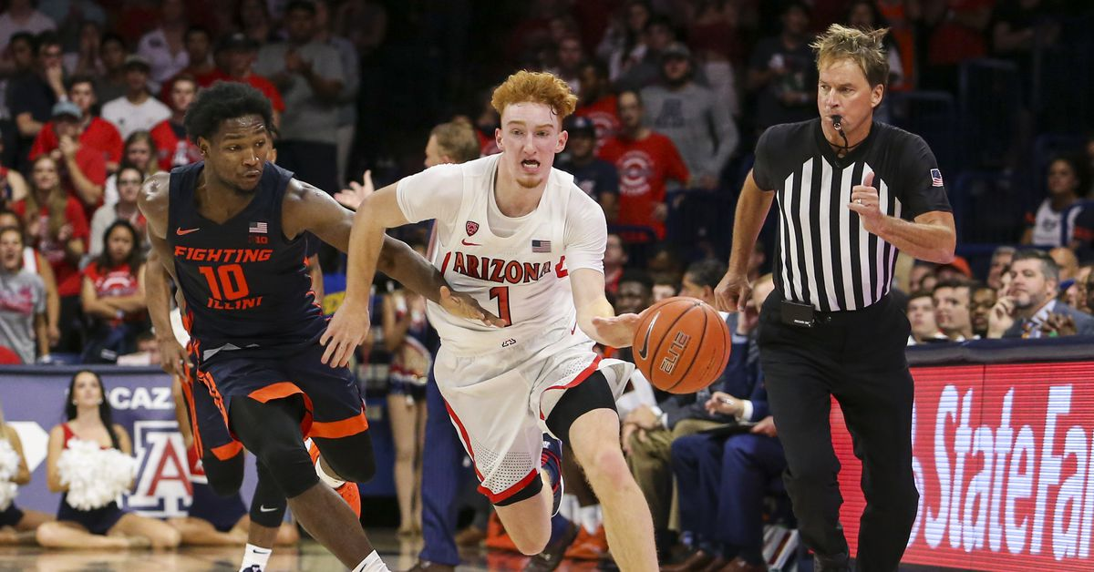 Latest Sports News: Arizona vs. Pepperdine final score: Nico Mannion's late basket lifts Wildcats past Waves – Arizona Desert Swarm
