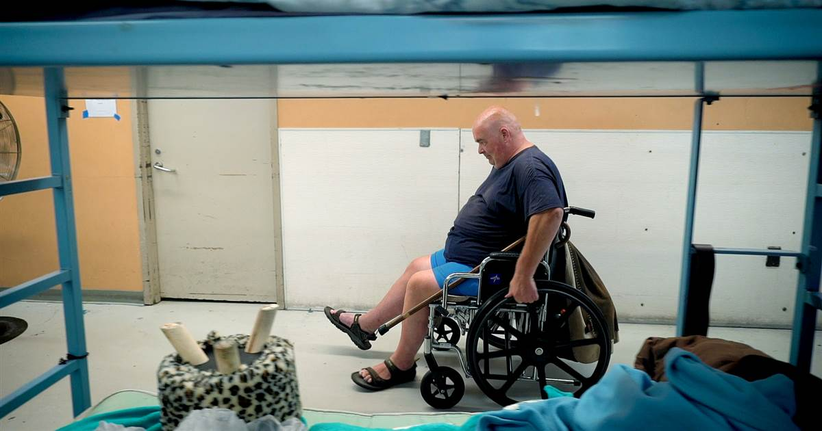 Latest News: Some nursing homes are illegally evicting elderly and disabled residents who can't afford to pay – NBC News