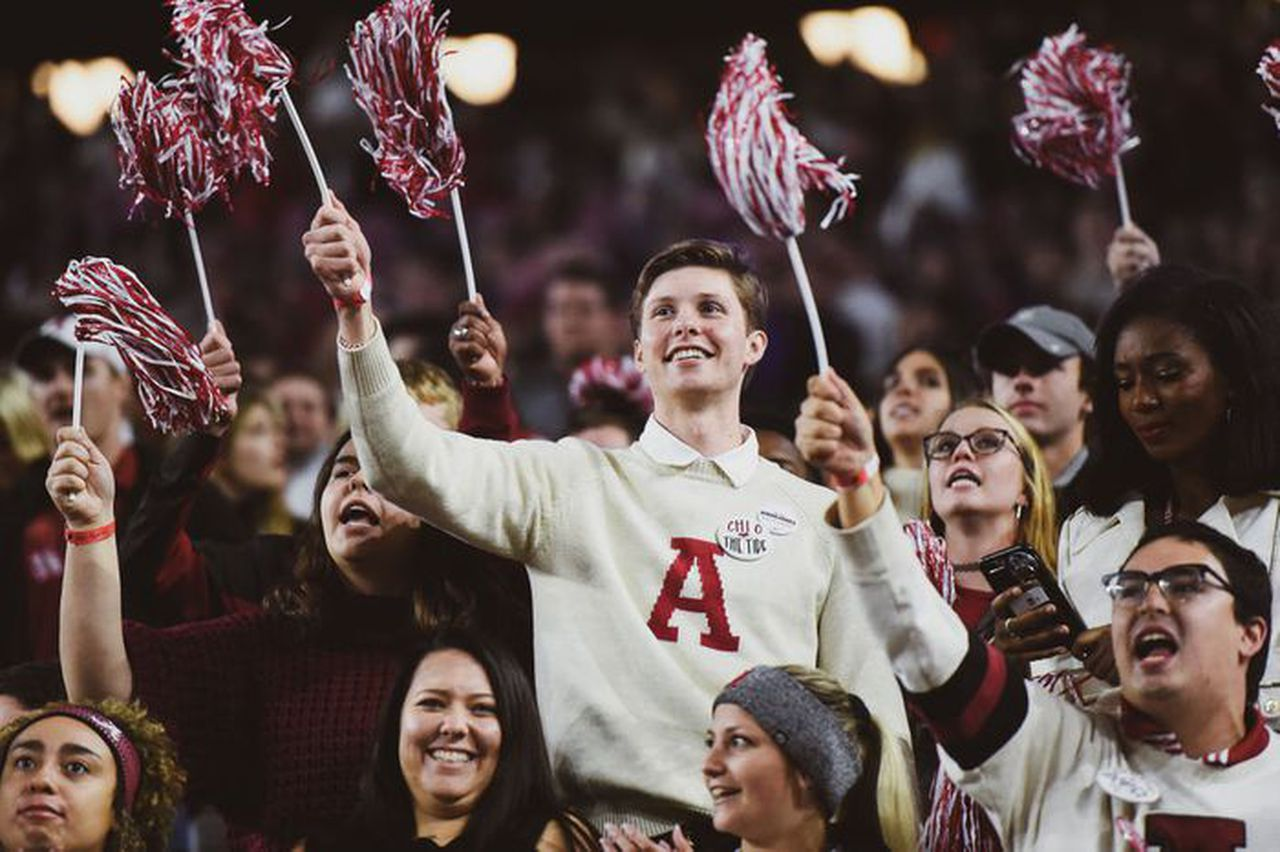 Latest Sports News: Who does Alabama need to lose this weekend? The fan rooting guide to Week 14 – AL.com