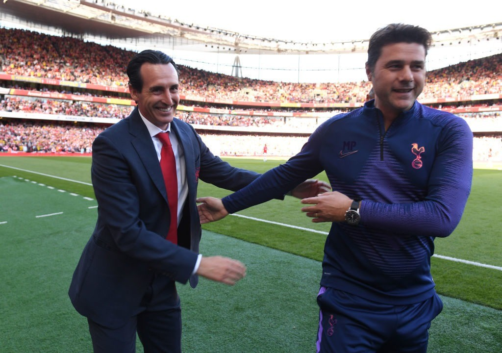 Latest Sports News: Arsenal see Pochettino as credible option to take over from Emery – The Athletic