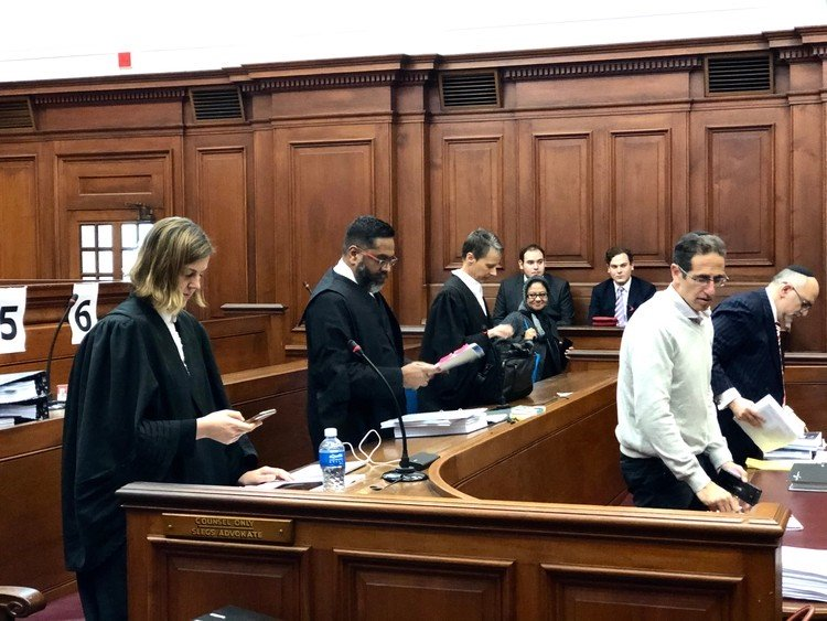 Latest News in Africa: Sea Point land battle: Decision on disputed R135m property expected in 2020
