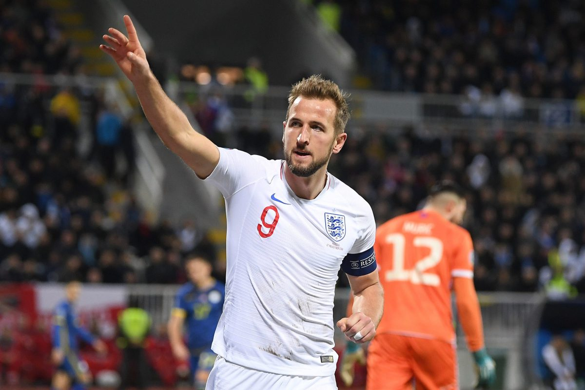 Latest Sports News: How England could end up in a Euro 2020 group of death with France and Portugal as Three Lions hope for
