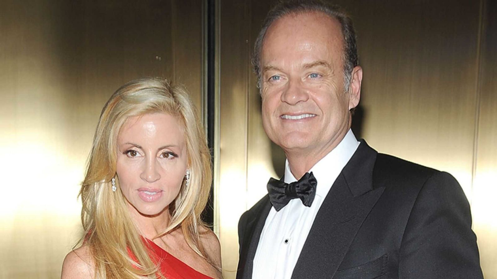 Kim Richards defends Camille Grammer amid feud with ex-husband Kelsey Grammer