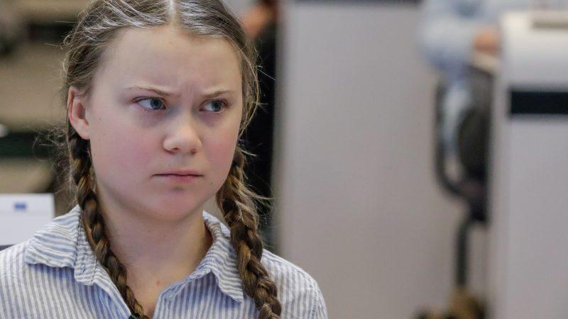 Greta Thunberg to set sail back to Europe sooner than expected