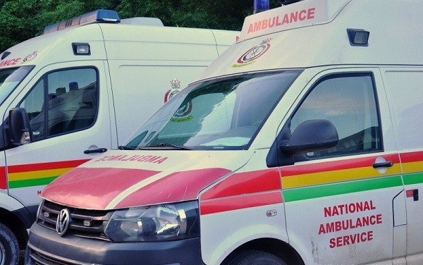 Parked ambulances will be distributed in 2020 – Gov't reveals