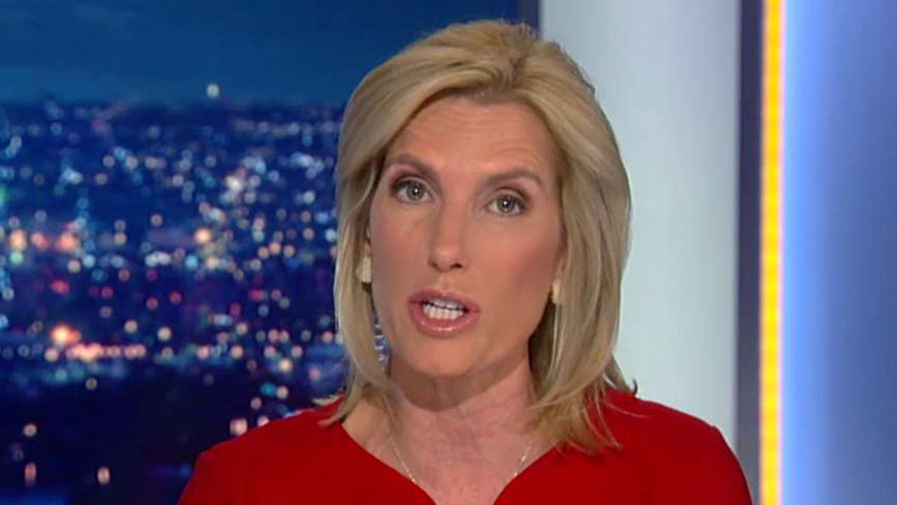 Fox News Today: Laura Ingraham on IG report: 'Democrats should not breathe a sigh of relief'