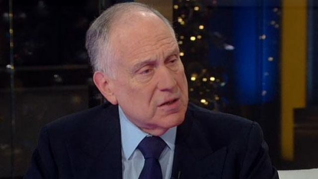 Fox News Today: Billionaire Lauder launches campaign against anti-Semitism