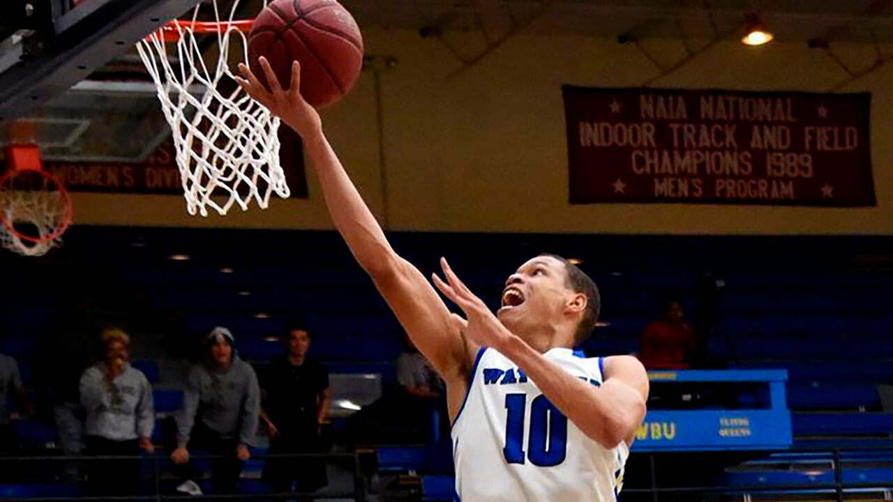Fox News Today: College basketball player scores 100 points in NAIA game