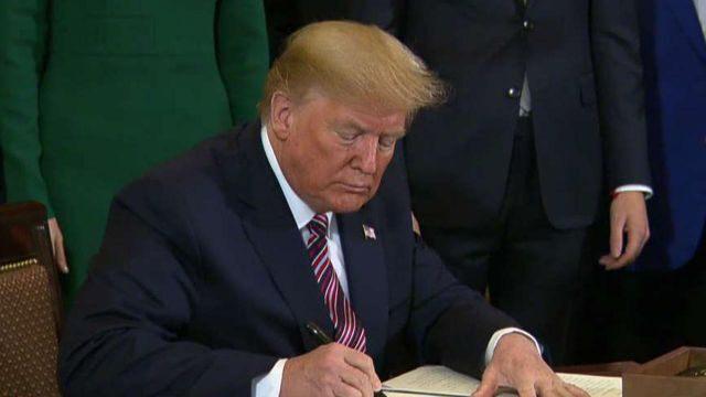 Fox News Today: President Trump signs executive order targeting anti-Semitism