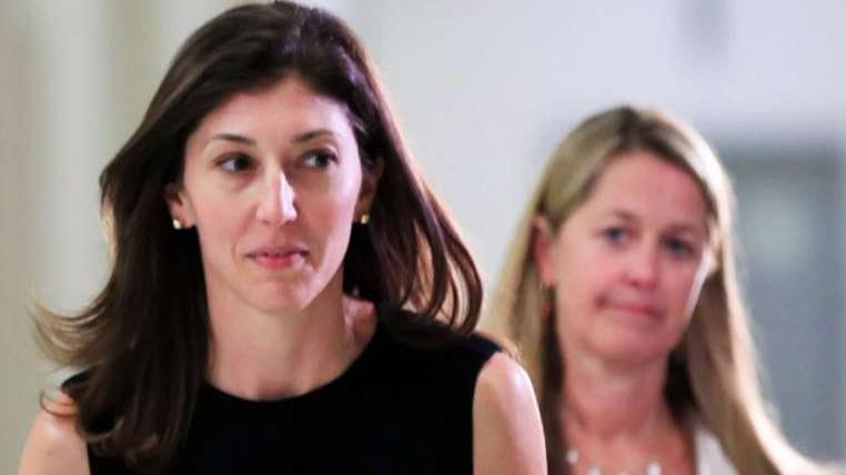 Fox News Today: Lisa Page slams Trump after he suggests she got restraining order against Peter Strzok