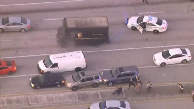 Fox News Today: Police release 911 calls from deadly UPS truck shootout in South Florida