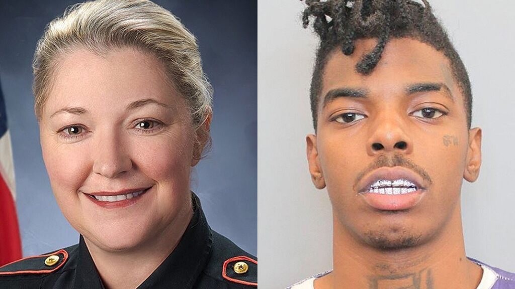 Fox News Today: Texas fugitive accused of killing officer while speeding away from traffic stop is caught