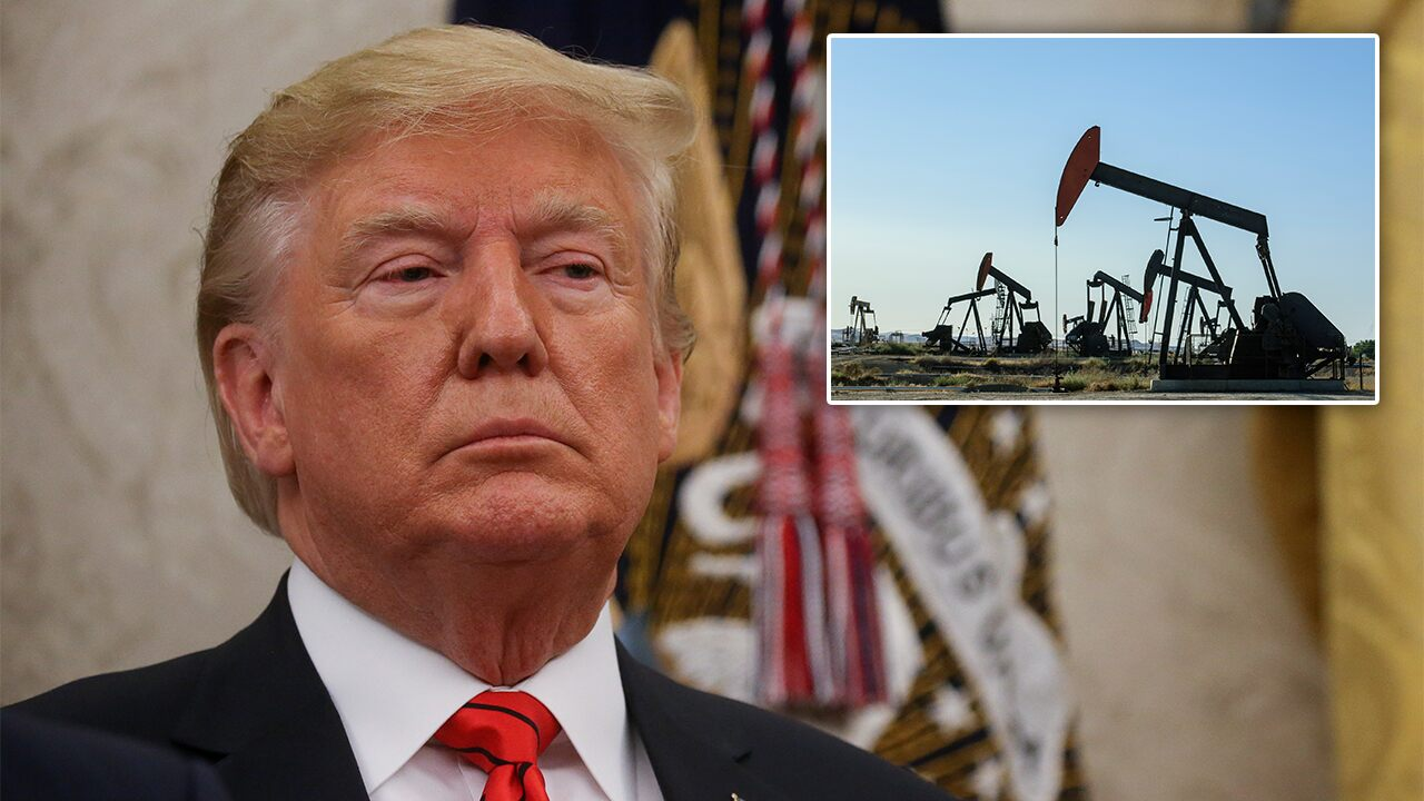 Fox News Today: Fuel-guzzling California threatens Trump administration over fracking plan