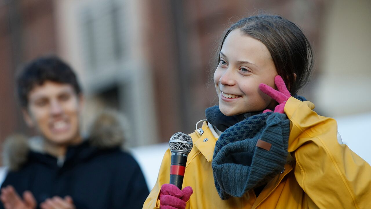 Fox News Today: Greta Thunberg apologizes for 'against the wall' remark, plans a break from climate activism