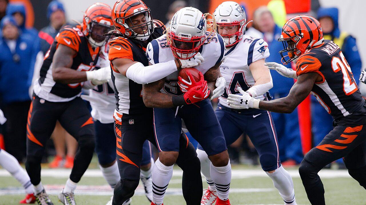 Fox News Today: New England Patriots suspend videographer involved in filming Cincinnati Bengals sideline: report