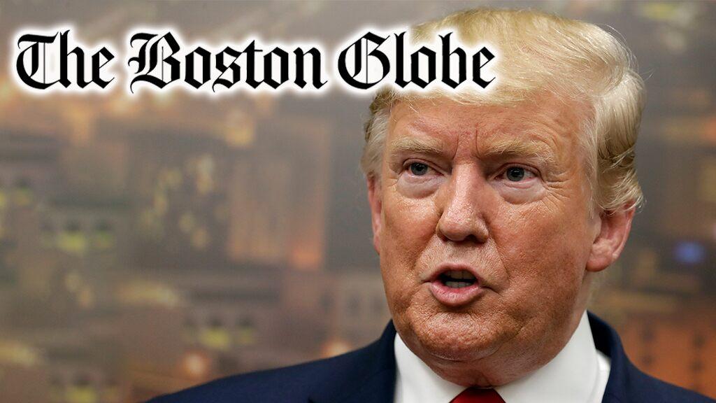 Fox News Today: Boston Globe refuses to run anti-impeachment ad