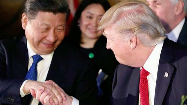 Fox News Today: Trump administration announces the US and China has finalized Phase One of a trade deal