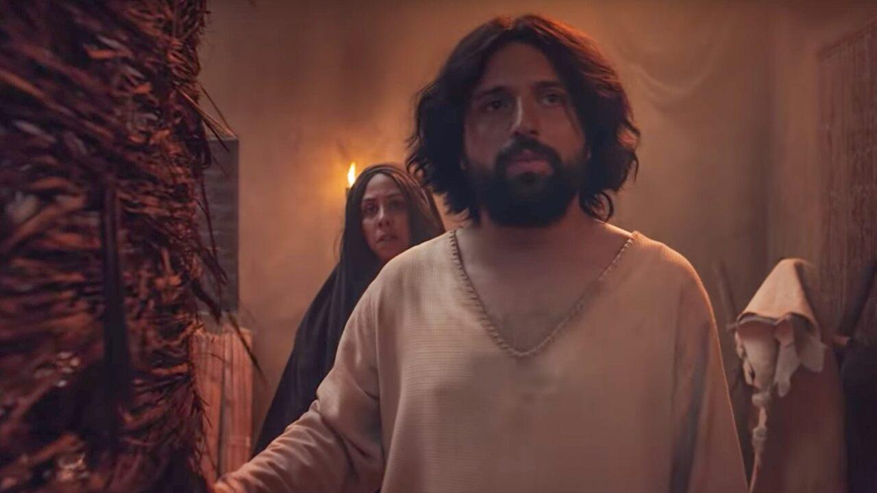 Netflix movie showing Jesus as a gay man slammed by Texas bishop as 'blasphemy'