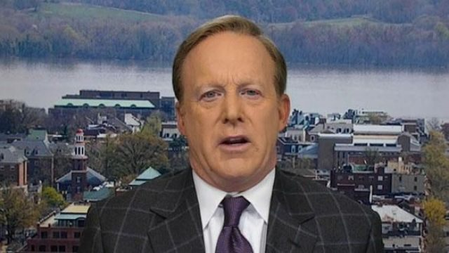 Fox News Today: Spicer: Only thing bipartisan is 'calls against impeachment'