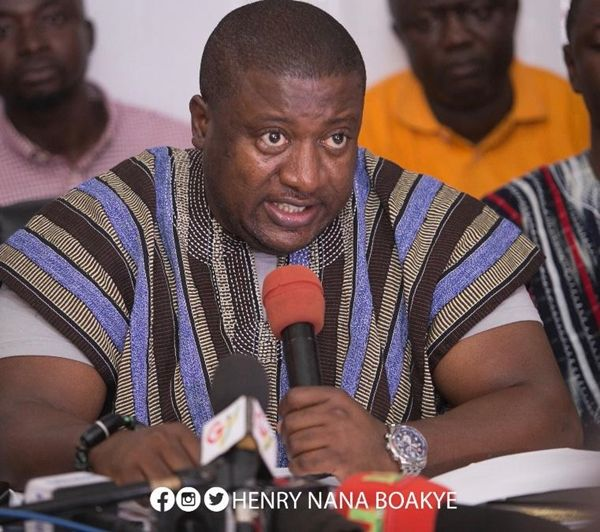 'I'm Disappointed In Mahama' - Nana B Challenges NDC Flagbearer To Outdoor Campaign Message