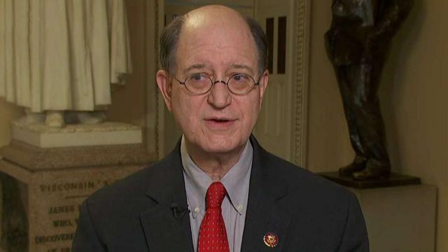Fox News Today: Rep. Brad Sherman stands by decision to introduce an article of impeachment against President Trump in 2017