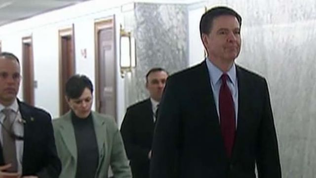 Fox News Today: Former FBI Director James Comey admits FISA process was flawed