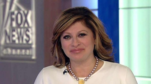 Fox News Today: Bartiromo on FISA abuse: The lies are real, people will be prosecuted