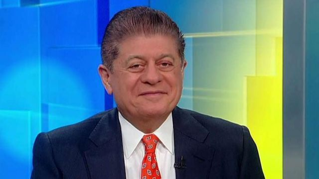 Fox News Today: Napolitano: Trump wants a trial because he wants to be vindicated on merits, not politics