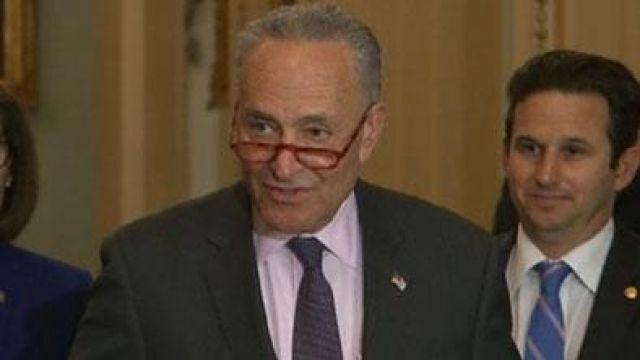 Fox News Today: Bill Bennett: Schumer senses impeachment case is weak