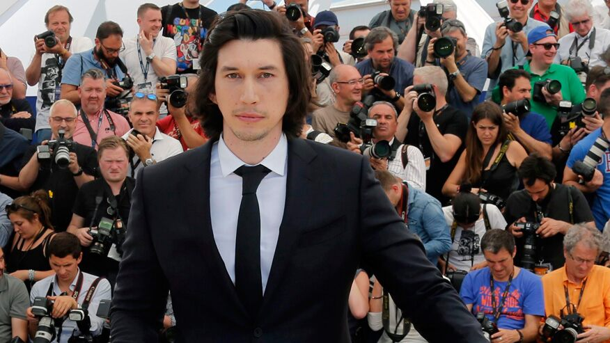 Fox News Today: Adam Driver storms out of radio interview over clip of him singing in 'Marriage Story'