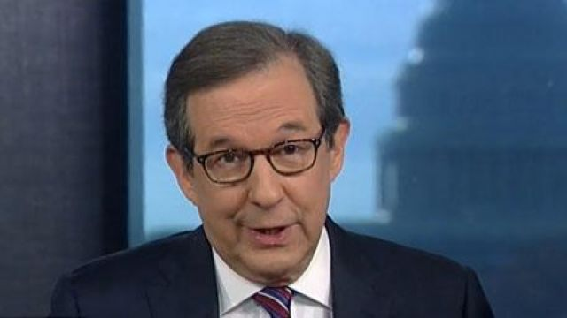 Fox News Today: Chris Wallace: Trump a 'fly in the ointment' of Republican success