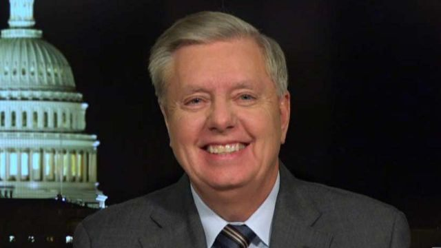 Fox News Today: Graham: Pelosi would lose her job if she didn't move toward impeachment