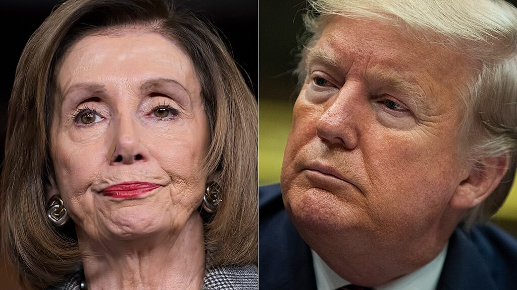 Fox News Today: Pelosi suggests she may wait to send impeachment articles to Senate: 'We'll make a decision … as we go al…