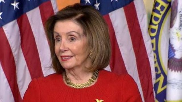 Fox News Today: Pelosi on Trump impeachment: 'I have a spring in my step'