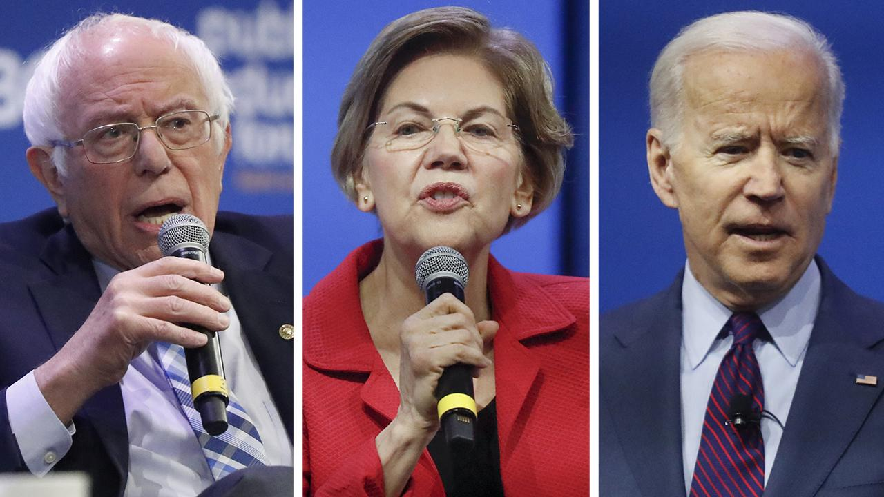 Fox News Today: Remaining 2020 Dems take stage day after impeachment vote