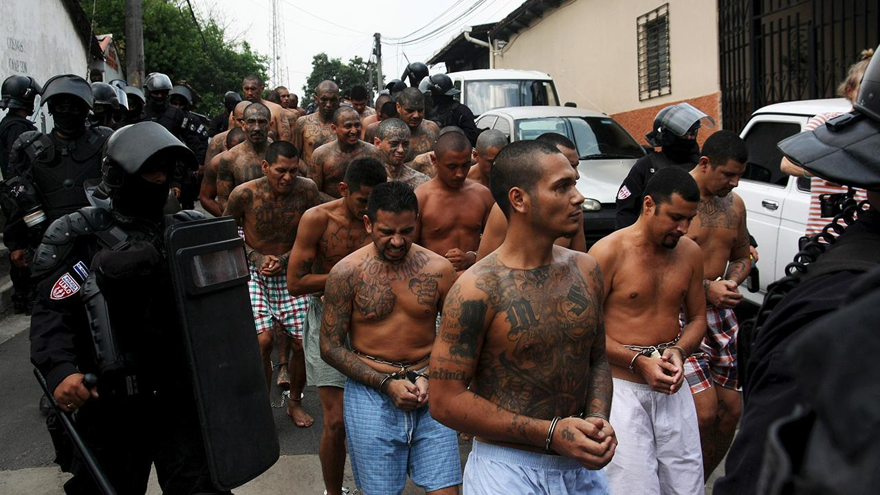 Fox News Today: MS-13 crackdown — the largest ever in New York — ensnares nearly 100 members, associates