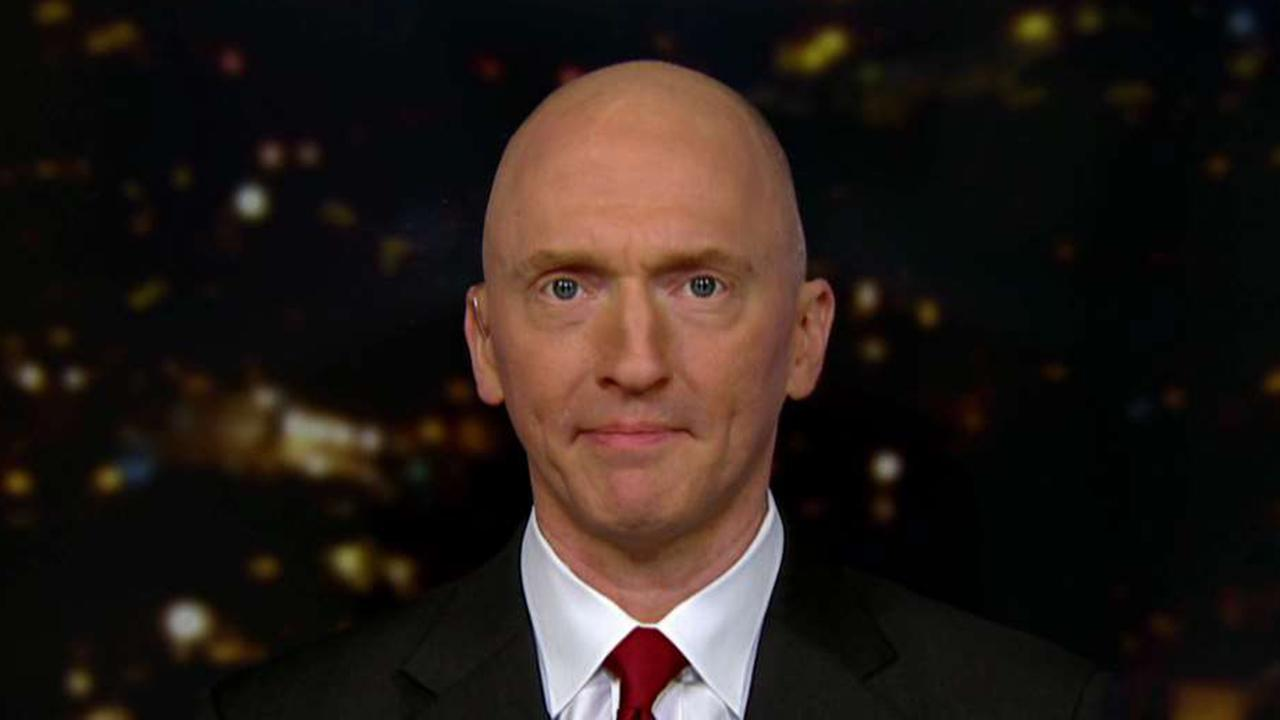 Fox News Today: FISA court judge demands info about FBI lawyer linked to Carter Page warrant