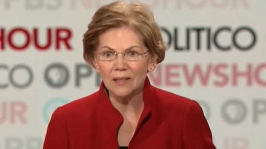 Fox News Today: Elizabeth Warren to meet with Native American groups in Oklahoma as DNA controversy lingers
