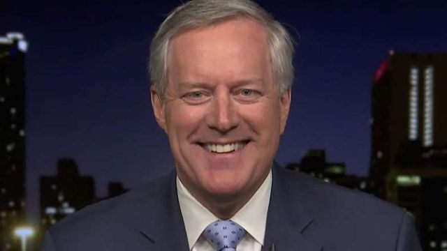 Fox News Today: Rep. Mark Meadows talks impeachment, decision not to run for reelection