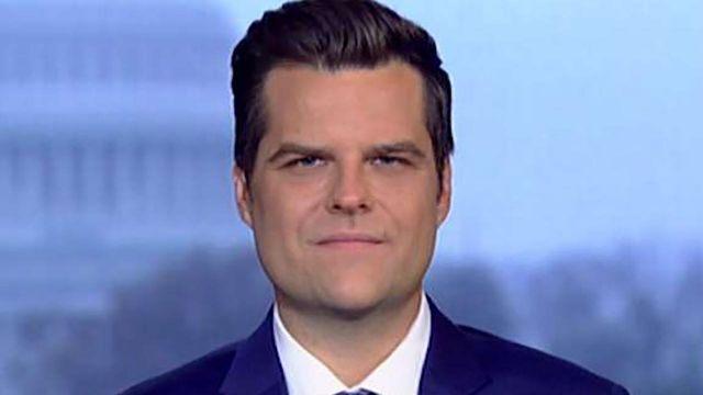 Fox News Today: Rep. Matt Gaetz on impeachment battle and looming Senate phase