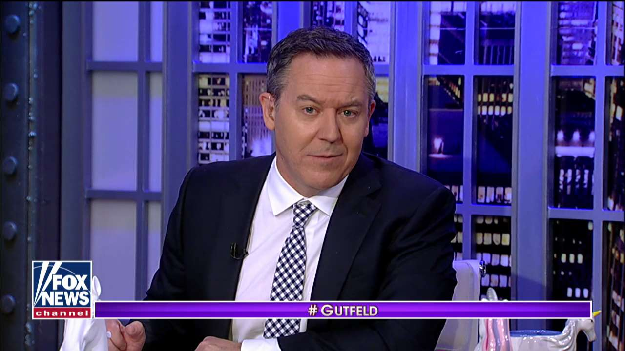 Fox News Today: Gutfeld on impeachment: Trump's not going anywhere and he always bounces back