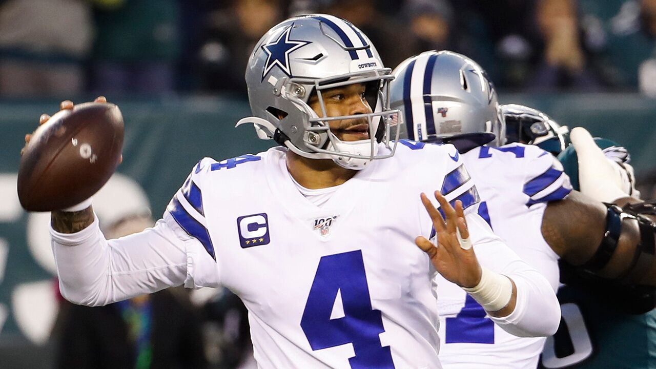 Fox News Today: Cowboys stuck in Philly for few hours after charter plane deemed 'not viable,' get trolled on social media