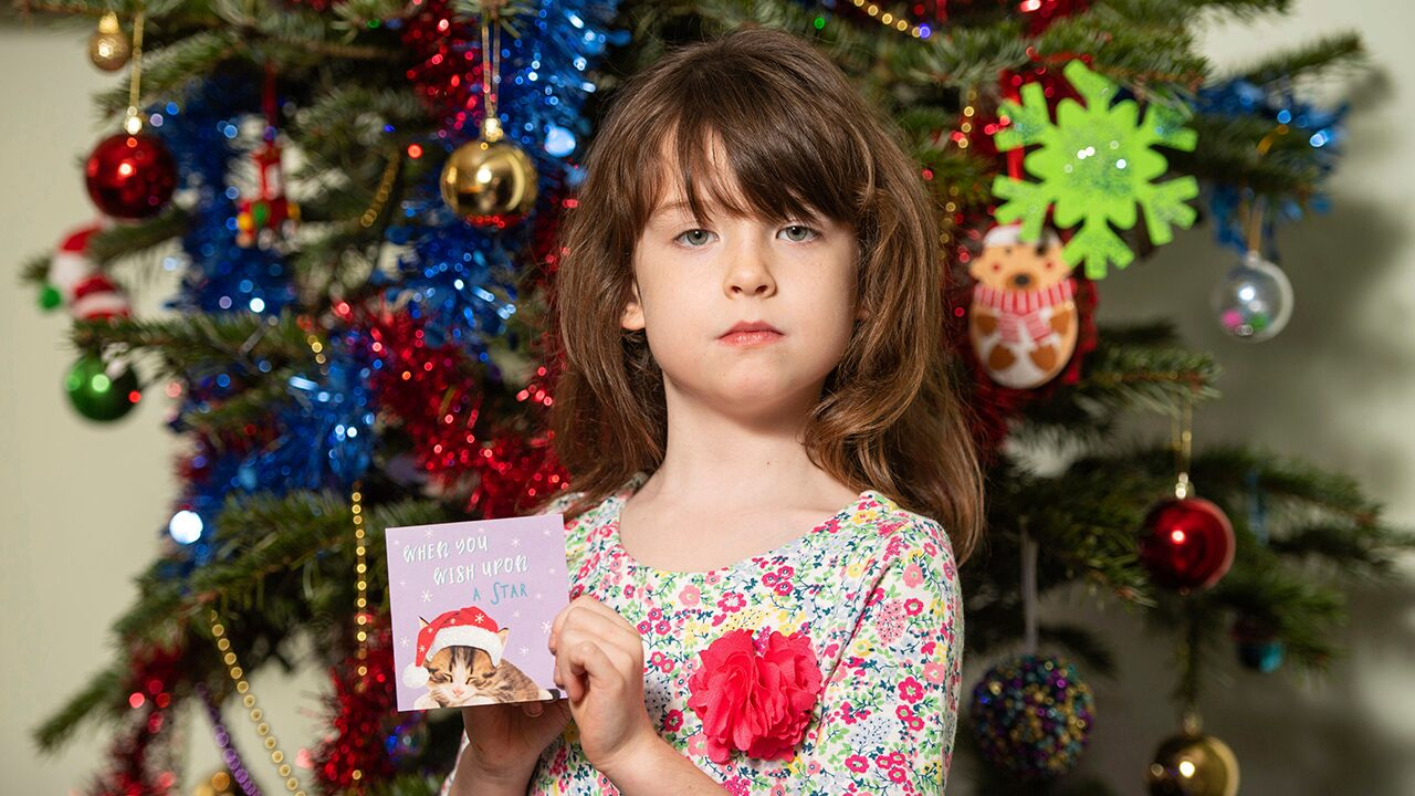 Fox News Today: Note in London girl's Christmas card may have come from slave laborers in Chinese prison