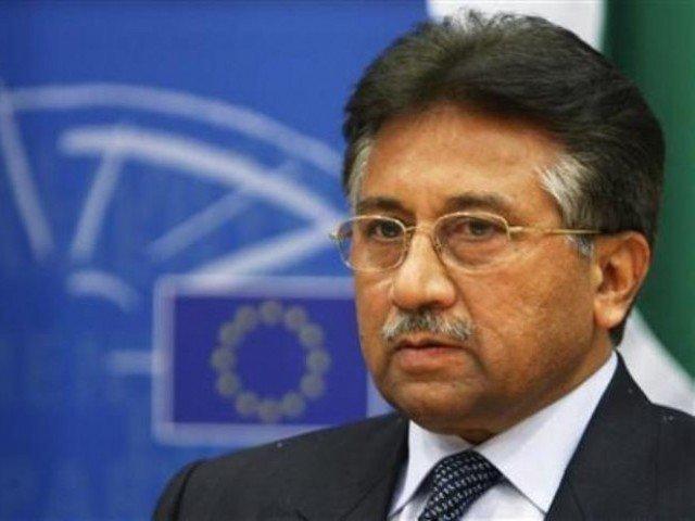Pervez Musharraf, former president of Pakistan, sentenced to death for treason