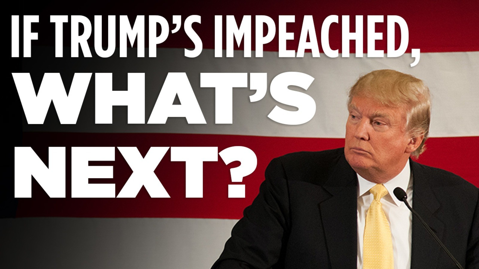 Trump Impeachment: Readers Being Fooled by Media