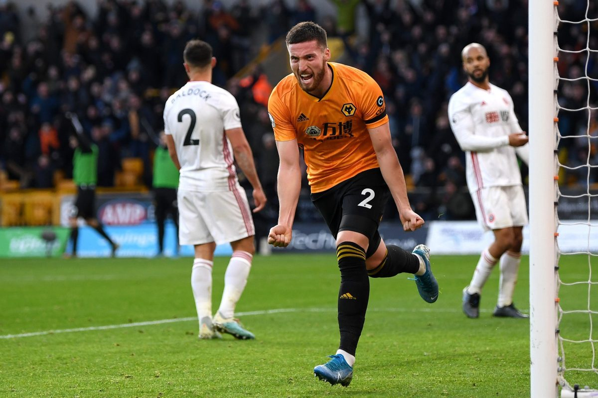 Latest Sports News: Wolves extend unbeaten run to nine Premier League games with draw vs Sheffield United