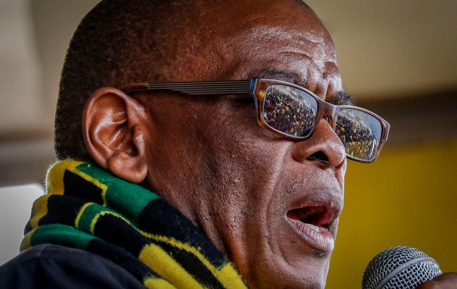 Latest News in Africa: New evidence 'implicates Zwane, Magashule' in Gupta/Free State deals