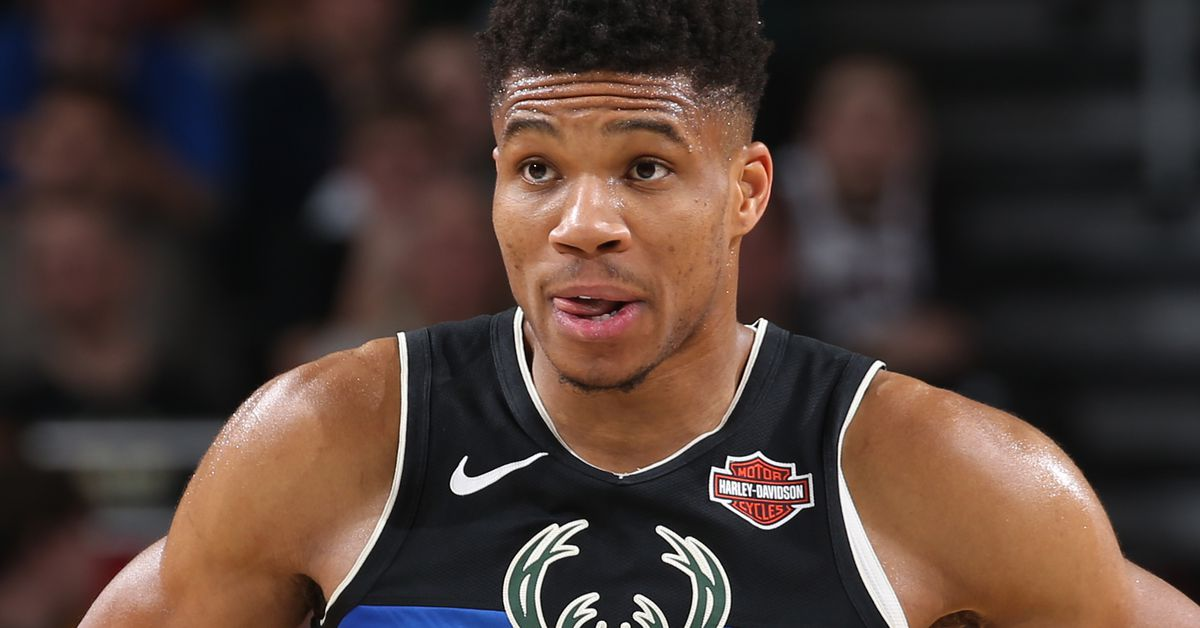 Latest Sports News: Giannis Antetokounmpo, Bucks look better than ever this NBA season – SB Nation